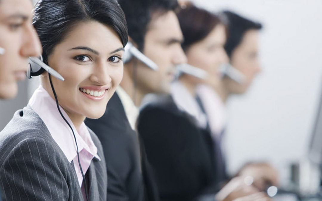 What are the KPIs of Contact Centre Operations for In-house or Outsourcing?