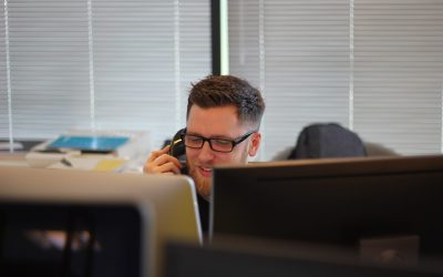 5 Reasons for Outsourcing Your Calls to a Call Center Company