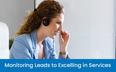 Monitoring Leads to Excelling in Services – Syrow
