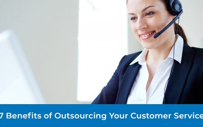7 Benefits of Outsourcing Your Customer Service – Syrow