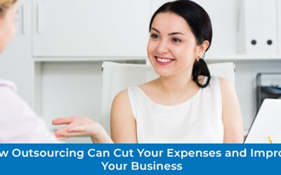 How Outsourcing Can Cut Your Expenses and Improve Your Business