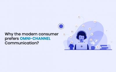 Why the modern consumer prefers Omni-channel Communication ?