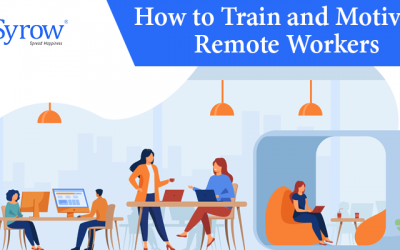 How To Train and Motivate Your Remote Employees