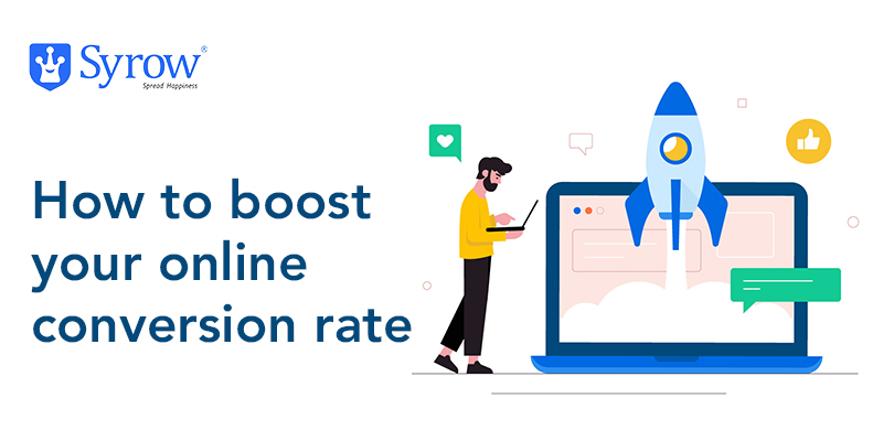Do You Know How To Boost Your Online Conversion Rate?