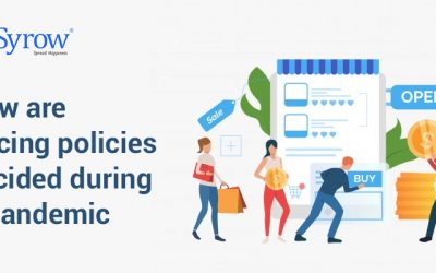 How Are Pricing Policies Decided During A Pandemic?