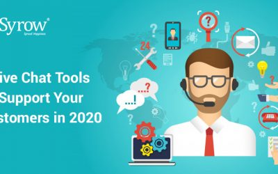 6 Live Chat Tools To Support Your Customers in 2020