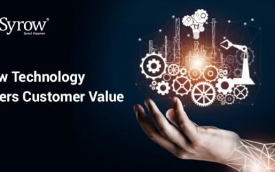 How Technology Offers Customer Value