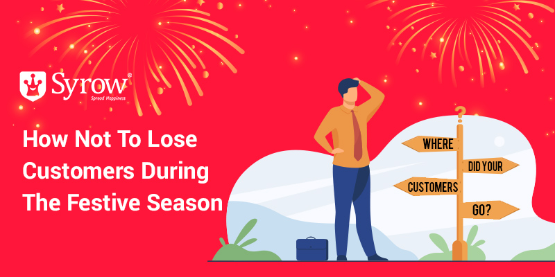 How Not To Lose Customers During The Festive Season