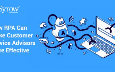 How RPA Can Make Customer Service Advisors More Effective