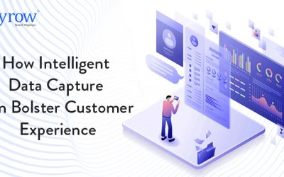 How Intelligent Data Capture Can Bolster Customer Experience
