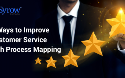 5 Ways to Improve Customer Service with Process Mapping