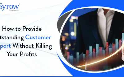 How to Provide Outstanding Customer Support Without Killing Your Profits