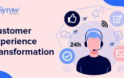 What is Customer Experience Transformation? How to protect it as you scale your business