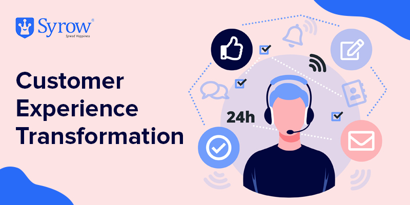 What is Customer Experience Transformation?